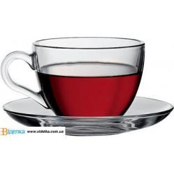 Чайный сервиз 12пр Pasabahce Basic 97948
