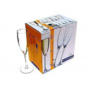 Набор бокалов для вина Bistro Pasabahce 175 мл - 6 шт 44415
