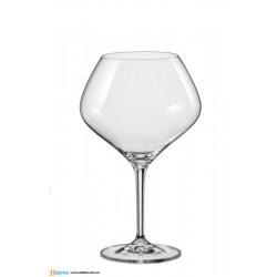 Бокалы для вина Bohemia Amoroso 470 мл -2шт