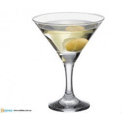 Набор бокалов для мартини 6шт Pasabahce Bistro 44410