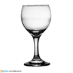 Бокалы для вина 6шт Pasabahce Bistro 44412