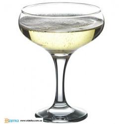 Бокалы для шампанского 260мл/ 6шт Pasabahce Bistro
