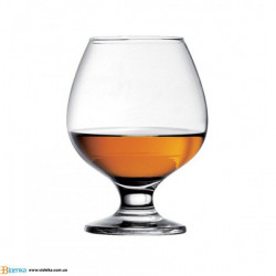 Набор бокалов  для коньяка 395мл 3шт Pasabahce Bistro 44188