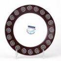 Набор тарелок десертных WL-880100-JV/6C Wilmax Julia Vysotskaya