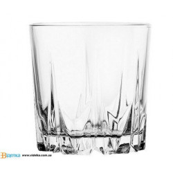 Набор стаканов 300мл KARAT Pasabahce 52885