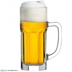 Кружка для пива  510мл/2 шт Casablanca Pasabahce 55369