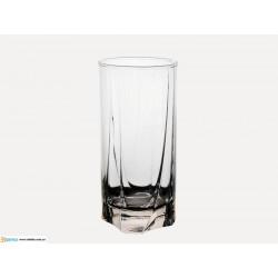 Набор стаканов высоких 375мл/6шт Pasabahce Luna 42358