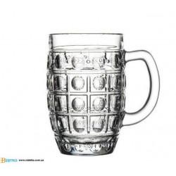 Кружки для пива 500мл/2шт Pub Pasabahce 55279