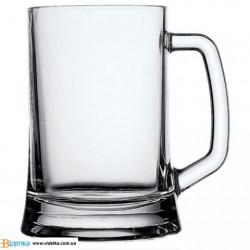 Кружки для пива 670мл/2шт Pub Pasabahce 55229