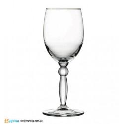 Бокалы для вина 215мл/6шт Step Pasabahce 44654