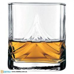 Набор стаканов низких 320мл/6шт Pasabahce Triumph 41620