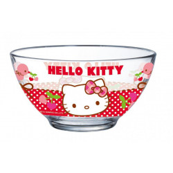 Салатник 500мл Luminarc Disney Hello Kitty Cherries J0025