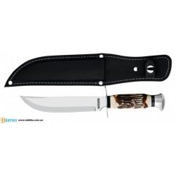 Спортивный нож Tramontina SPORT, 127 мм, в чехле 26010/105