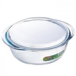 Кастрюля Pyrex круглая 1.3л 207A000