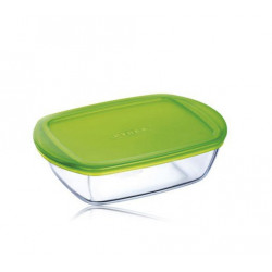Форма  2,6 л Pyrex Cook&Store 216P000