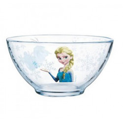 Салатник 500мл Luminarс Disney Frozen L0869