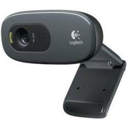 Веб камера Logitech Webcam C270