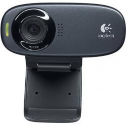 Веб камера Logitech Webcam C310 EER3