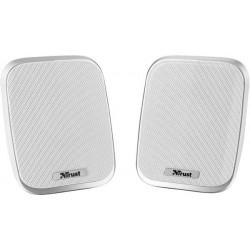 Акустика Trust Porto portable 2.0 speaker set