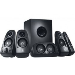 Акустика Logitech Z506 Surround Sound Speaker 5.1 EMEA