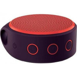 Акустика Logitech X100 Mobile BT Red