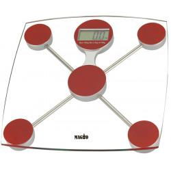 Весы напольные Magio 301