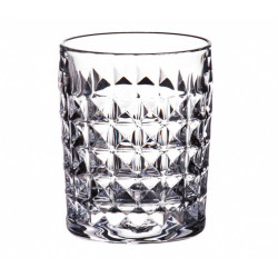 Стаканы для виски Bohemia  Diamond 230 мл-6шт