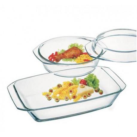 Набор посуды 3 предмета Simax S307
