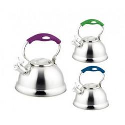 Чайник 2,6л Lessner 49512 mix