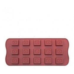Форма для шоколада Vincent VC-1387