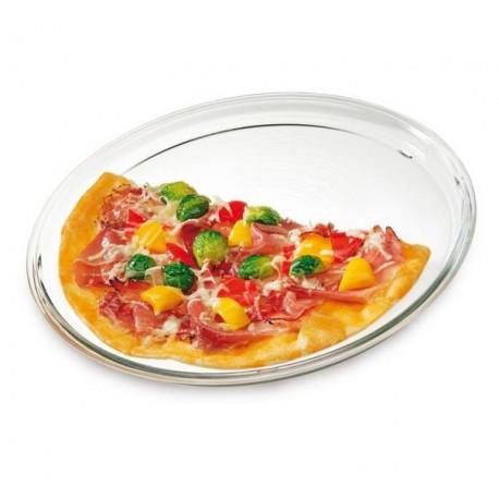 Simax Форма для пиццы 320х20мм Color S6826