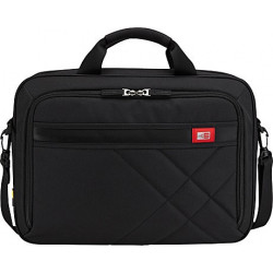 Сумка для ноутбука CASE LOGIC DLC115 (черный)