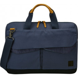 "Сумка для ноутбука CASE LOGIC LoDo 15.6"" Attache - LODA115DBL (Dress Blue)"