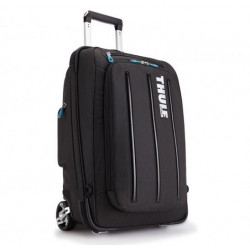 Дорожная сумка THULE Crossover 38L Rolling Carry-On - Black