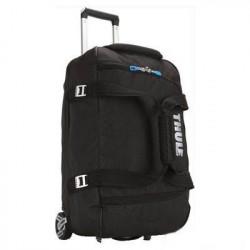 Дорожные сумки THULE Crossover 56L Rolling Duffel - Black