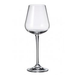 Бокалы для вина Bohemia Amundsen 260 мл-6шт