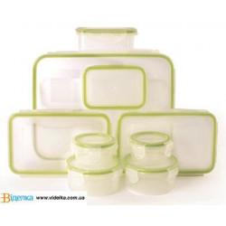 Набор Пищевых контейнеров 18 пр. BergHOFF Cook& Co 2800110