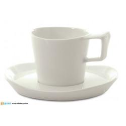Чашка с блюдцем, 2 шт Eclipse BergHOFF 3700024