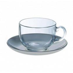 Сервиз чайный 12 предметов Luminarc Winter Fizz Grey