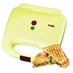 Бутербродница Magio 360
