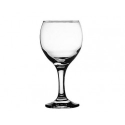 Набор бокалов для вина Bistro Pasabahce 275 мл - 6 шт 44411