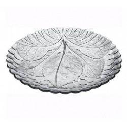 Набор тарелок 20см/6шт Sultana Pasabahce 10289
