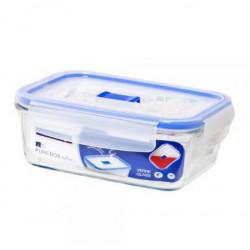 Емкость для еды прямоугольная 820мл Luminarc Pure Box Active J5629