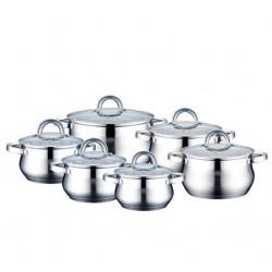 Набор Посуды Peterhof 12пр PH15235