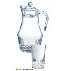 Набор для воды 7пр Arcopal Lancier L4985