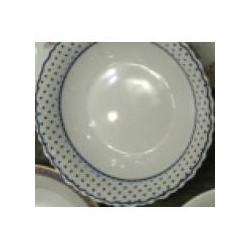 Тарелка десертная 19см Milika Countryside M0270-15064