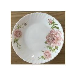 Тарелка десертная 19см Milika Piony M0270-16116