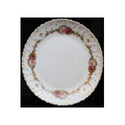 Тарелка десертная 19см Milika Provance M0270-15068