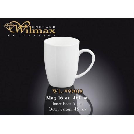 Кружка 450мл Wilmax WL-993018