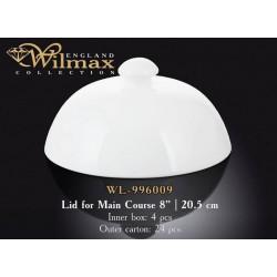 Wilmax Крышка д-горячего 20,5см WL-996009